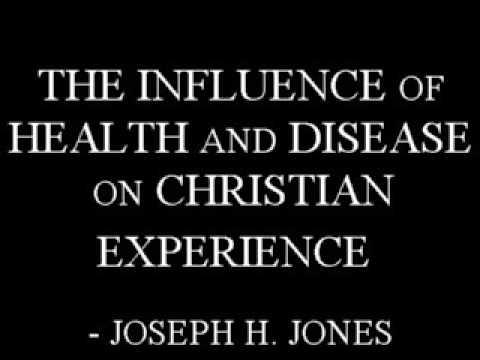 Man: Moral and Physical - Joseph Jones