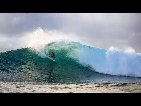 2017 WSL Women's World Champion, Tyler Wright | A Year in Perspective