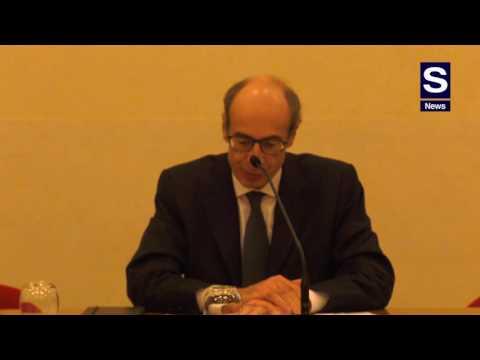 Sicurezza e Resilienza. Intervista al prof. Domenico Bodega, Università Cattolica