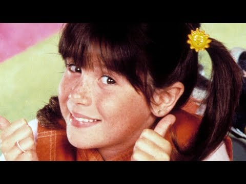 connectYoutube - Whatever Happened To Punky Brewster