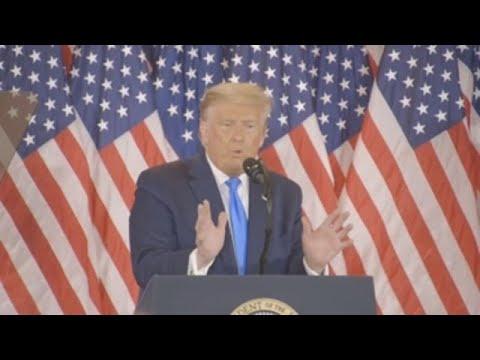 Abren dos investigaciones paralelas a los Trump por presunto fraude fiscal