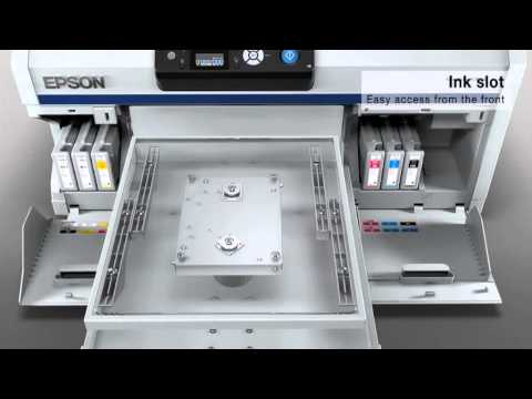SureColor F2000 Overview