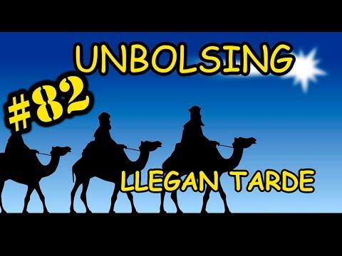 UNBOLSING REYES MAGOS #2: ESTA VEZ SI