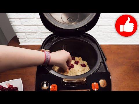 Волшебство на моей кухне! Мука+вода! Все в восторге как я готовлю этот рецепт пирога в мультиварке!