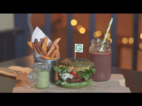 The Nutri-burger