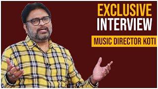 Music Director Koti Exclusive Interview | Anchor Kavya | TFPC Exclusive - TFPC