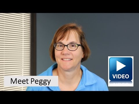 Meet Peggy-The Value of Respect