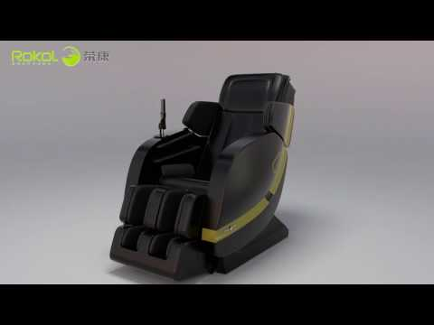 Introduction  of Rokol massage chair
