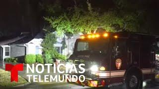 Noticias Telemundo, 11 de enero 2020