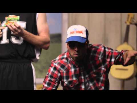 ShakeDowns® | Grown to Feed Celebrity-Basketball-Rap-Video Cravings