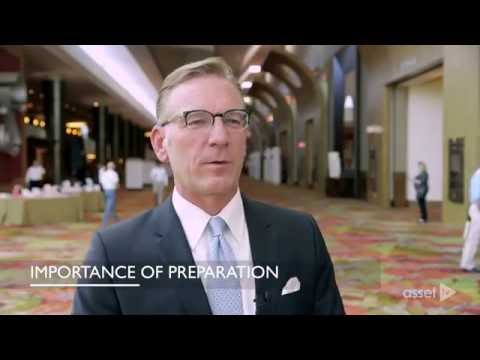 2016 IMCA Annual Conference - Patrick Schussman, Managing Director