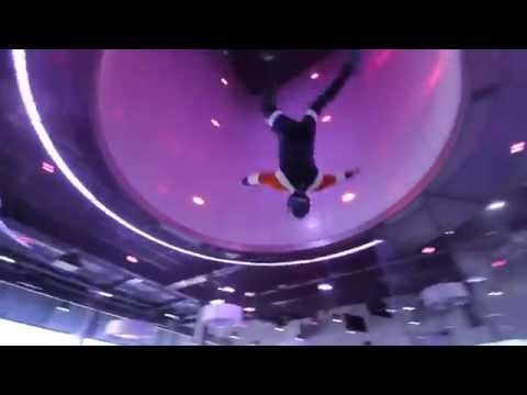 The iFLY Experience