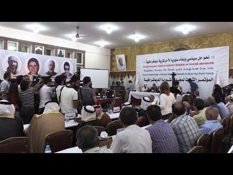 مجلس سوريا الديموقراطية مستعد لمفاوضات محتملة مع النظام السوري