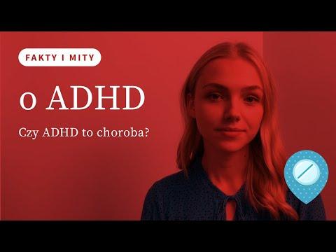 FAKTY i MITY o ADHD. Objawy ADHD u dzieci - czy to tylko deficyt uwagi?