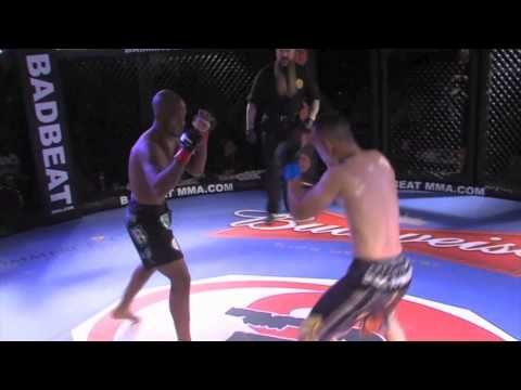 Badbeat 6 Culley vs Ortiz