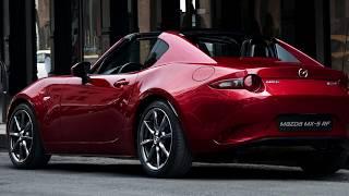 Mazda MX-5 RF – Olio motore