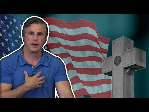 Tom Fitton: SCOTUS Ruling on WW1 Memorial Cross a 'Victory for Religious Freedom'