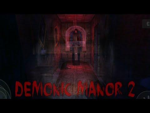 DEMONIC MANOR 2 - O Que Realmente Aconteceu ? Parte Final !!