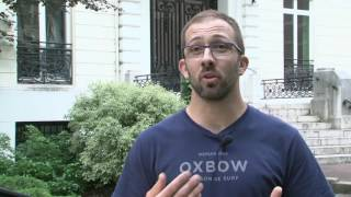Témoignages des stagiaires OMEGA 2015-2016