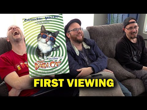 That Darn Cat - First Viewing