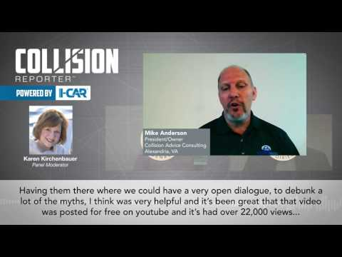 Collision Reporter - Round Table - Diagnostics Tipping Point