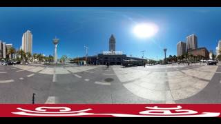 Sample 360 footage: Ricoh Theta S vs. Kodak Pixpro 360 vs. GoPro Hero4