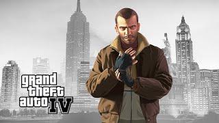 Grand Theft Auto 4  Strīms nr.11 (2008)  GRAND THEFT AUTO MARATONS  