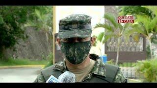 Emotivo aúltimo adiós a Coronel Marco Antonio Argueta Chávez