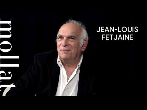 Vidéo de Jean-Louis Fetjaine