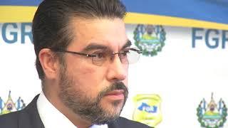 Fiscal General descarta fraude en elecciones