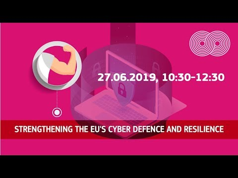 Strengthening the EU's cyber defence and resilience photo