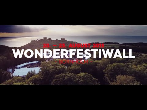 Wonderfestiwall 2015