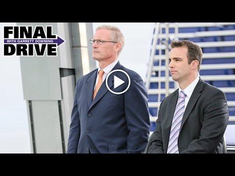 Final Drive: Top Pundits Disagree On Ravens Trade