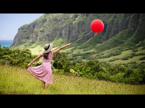 connectYoutube - The most magical place on Earth - Kualoa Hawaii