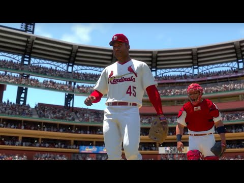 connectYoutube - MLB The Show 18 Official Top 3 Additions Trailer