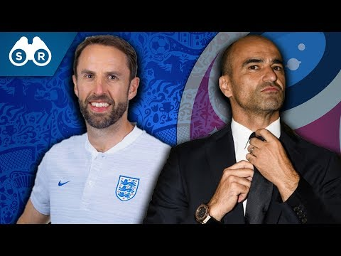 Top 5 Underdog Managers At World Cup 2018! | Scout Report