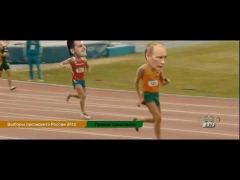 Video: Tuo tarpu Rusijoje - Pagerintas 100m. bėgimo pasaulio rekordas