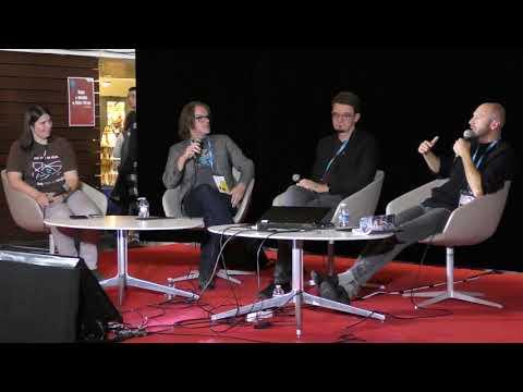 Vidéo de Sylvain Neuvel
