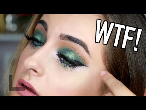 ABH Subculture Palette | Worst Eyeshadow Palette EVER?