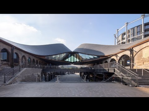 Interview: Thomas Heatherwick discusses Coal Drops Yard | Architecture | Dezeen