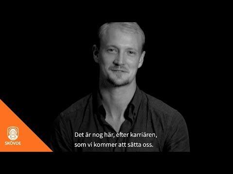 Anton Strålman - Världsmästare på hal is