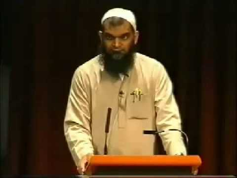 Mathematical Miracles in the Qur'an: A talk by Dr. Shabir Ally ( Q & A Session - 2 of 2 )