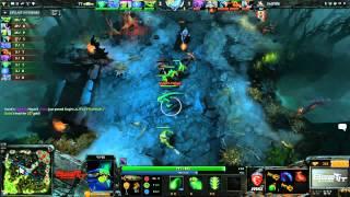 Team Tinker vs Team Empire Game 2 - MSI Beat IT Qualifier @TobiWanDOTA @DotaCapitalist