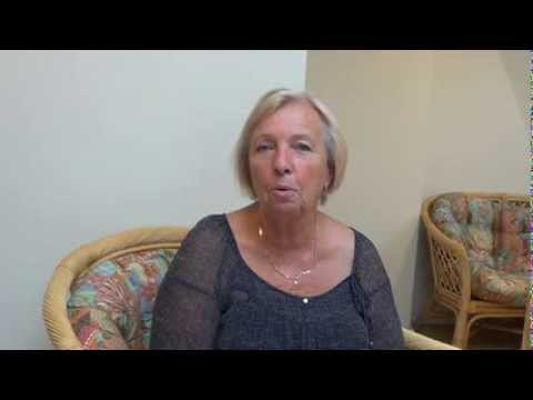 Möt en av våra rektorer: Ingela Fondin