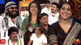 Extra Jabardasth - 3rd July 2020 - Extra Jabardasth Latest Promo - Rashmi,Sudigali Sudheer - MALLEMALATV