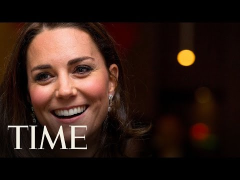 Kate Middleton's Most Memorable Moments: Happy Birthday   TIME