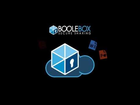 Caricare i file in BooleBox
