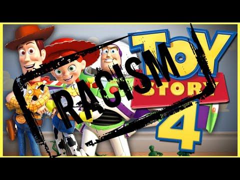 Toy Story 4 SLAMMED As