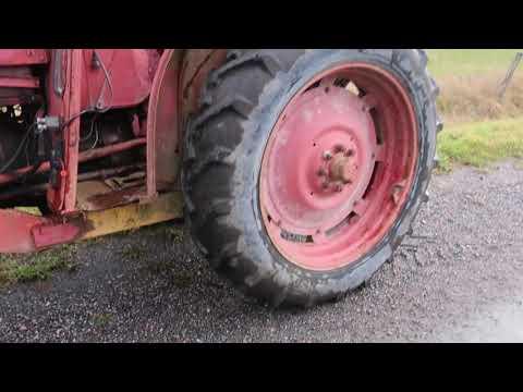 Traktor B-M
