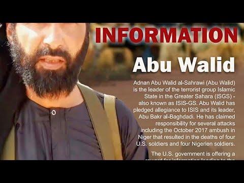 Likvidálták az Iszlám Állam egyik vezetőjét Afrikában